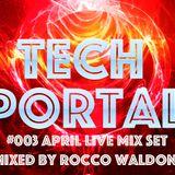 Tech Portal 003 April 2016 Rocco Waldon