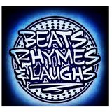 Beats Rhymes And Laughs - 11-12-14 - LIVE