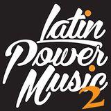 Mixx2017 Latin Mixx 2