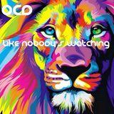 OCD - Like Nobody's Watching