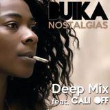 BUIKA - Nostalgias - Deep Mix feat. Cali OFF