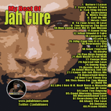Best Of Jah Cure MIxed By Judahtunes