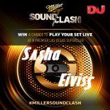 Sasha EivisS – UKRAINE - Miller SoundClash