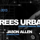 Rees Urban - Live at Studio 200, Milwaukee [Nov.15.2013]