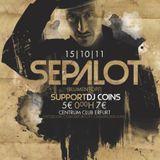 Call Sepalot / Radio Bounce Special