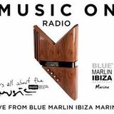 Neverdogs - Live @ Blue Marlin Ibiza Marina x Music On Radio - 03-AUG-2018