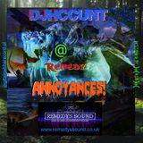 DJHCCUNT @ Remedy - Annoyancess!