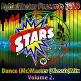 DjMcMaster Presents 2009 - Dance (Mc)Master (Classic)Mix Volume 2.