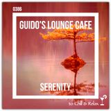 Guido's Lounge Cafe Broadcast 0386 Serenity (20190726)