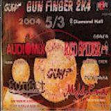 GF2K4 - Red Spider 1R(Jamaican Round 15 Minutes)