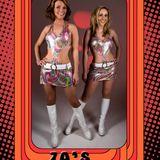 Sensation 70s & 80s Tribute Show