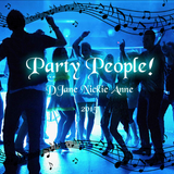 Party people!