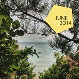 JUNE 2O14