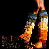 Soul Toes - Mixed By Mixmaster Massey