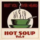 Hot Soup Vol.9