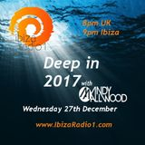 Deep In 2017 Special End Of Year Show