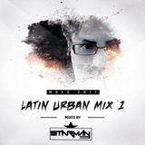 Dj STarMan - Latin Urban Mix 1 (Mayo 2017)