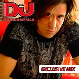 Diego Ro-K @ DJMAG Latinoamérica Exclusive Mix