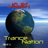 Trance Nation Podcast 14