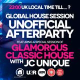 GHS Unofficial Afterparty - Glamorous Classic House Session Special