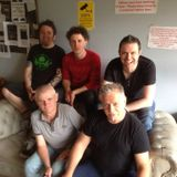 Left of the Dial: Ricky Dineen interview (Nun Attax/Five Go Down to the Sea?/Beethoveen)