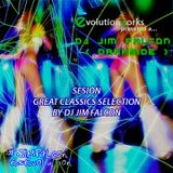 evolution works presenta a DJ Jim Falcon(DARKSIDE) II: Great Classics (evolution works sessions)