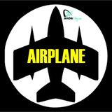 Airplane Radioshow Episode 3 July 2014