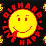 Dougal @ Die Hard October 1993