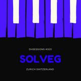 Deep Hype Sessions #003 Solveg-Zurich CH