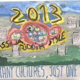 Massilia Riddim style with LACYDON STYLE special new year 2k13