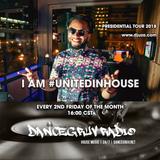 DanceGruv [008] - #UNITEDINHOUSE RADIO SHOW - DJ UZO