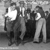 Original R&B, Smokin', Drinkin' and Messin' Around