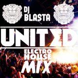 United - Blasta (Electro House/Future House Mix)