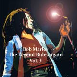 Bob Marley & the Wailers - The Legend Rides Again Vol 3 - Top Ranking Live Selections By Dubwise