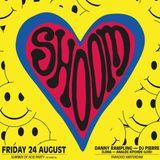 Shoom- Acid Afro Deep- July 2018 by Danny Rampling