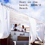 Gust at Mama's Beach!!!