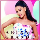 ARIANA GRANDE - THE RPM PLAYLIST