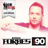 CK Radio - Episode 90 (01-31-14) Eric Forbes