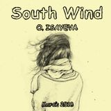 O. ISAYEVA - South Wind (March 2018)