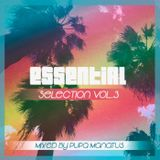 Pupa Manatus - Essential Selection vol.3 2016