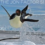 The Jon Factor 51 - February 2013