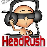 HEADRUSH THANKYOU TO LITTLE L AND LITTLE S  SHADY FOR ALL THERE HARD WORKS ...XX