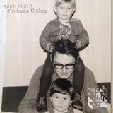 """zattirizat"" guest mix no.9 By Andreas Reihse (Kreidler) Turkish Delights & Berlin Knights"