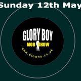 Glory Boy Mod Radio May 12th 2013 Part 1