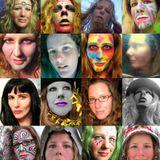 Goddess KRING radio 051420 free speech music poetry monologue