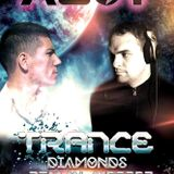 AWOT pres. Alex Berse & Trance Diamonds Mixes as Guest: Roman Messer b2b Mark W. GM Roman Messer