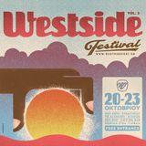 Music Is My Radar 2016.10.18 ~ Westside Festival Vol.02