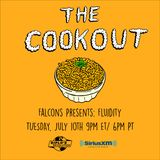 The Cookout 107: Falcons Presents: Fluidity