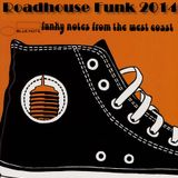 ROADHOUSE FUNK 2014 - shake it
