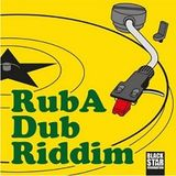 Rub A Dub Riddim Mix Promo (Black Star Foundation-2013) - Selecta Fazah K.